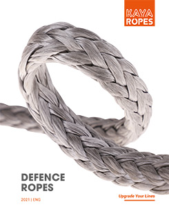 DEFENCE ROPES
